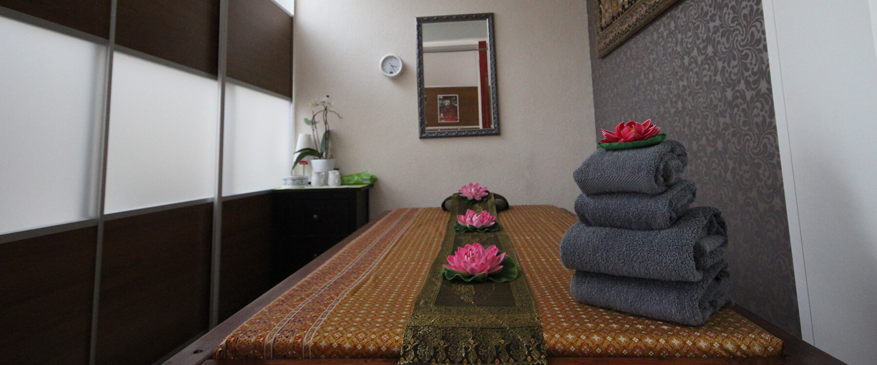 Thaimassage Dinslaken